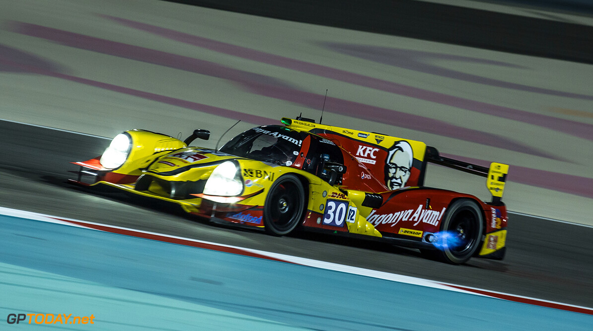 GT5D8528.jpg CAR #30 / EXTREME SPEED MOTORSPORTS / USA / Ligier JS P2 - Nissan - WEC 6 Hours of Bahrain - Bahrain International Circuit - Sakhir - Bahrain  CAR #30 / EXTREME SPEED MOTORSPORTS / USA / Ligier JS P2 - Nissan - WEC 6 Hours of Bahrain - Bahrain International Circuit - Sakhir - Bahrain  Gabi Tomescu Sakhir Bahrain  Adrenal Media Bahrain International Circuit Sakhir Bahrain
