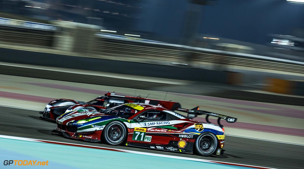 GT5D8566.jpg CAR #71 / AF CORSE / ITA / Ferrari 488 GTE - WEC 6 Hours of Bahrain - Bahrain International Circuit - Sakhir - Bahrain  CAR #71 / AF CORSE / ITA / Ferrari 488 GTE - WEC 6 Hours of Bahrain - Bahrain International Circuit - Sakhir - Bahrain  Gabi Tomescu Sakhir Bahrain  Adrenal Media Bahrain International Circuit Sakhir Bahrain