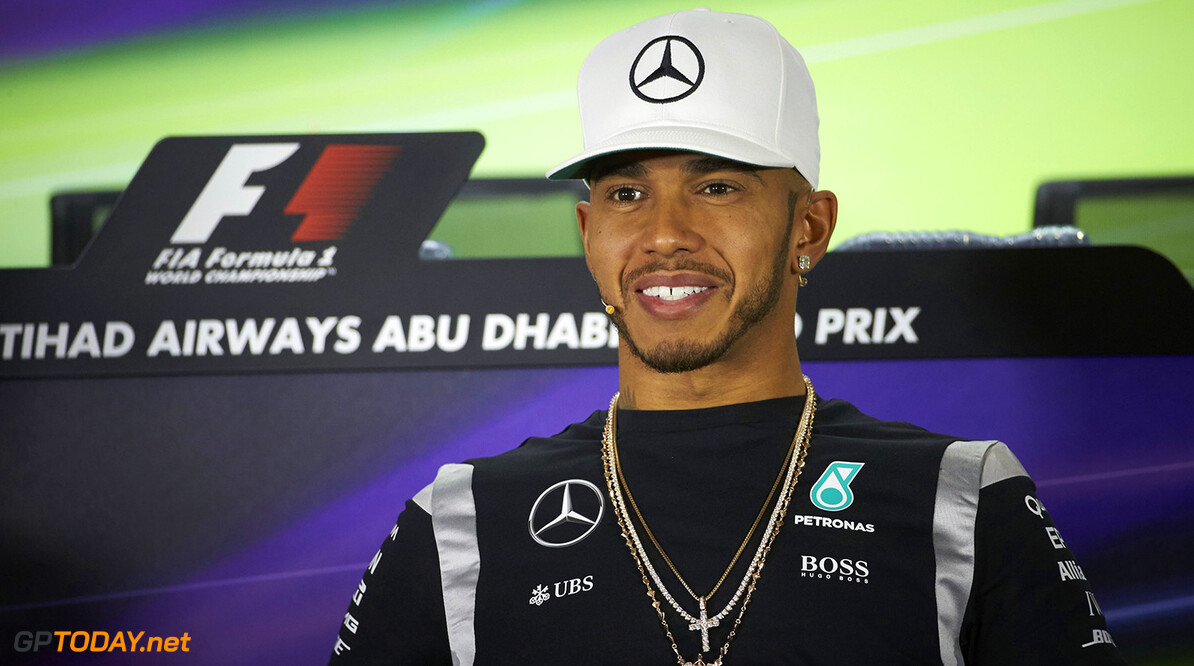 Mercedes deny Lewis Hamilton refused to test