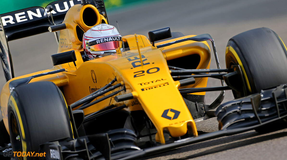 "Kevin Magnussen: ""I wish Renault all the best in the future"""
