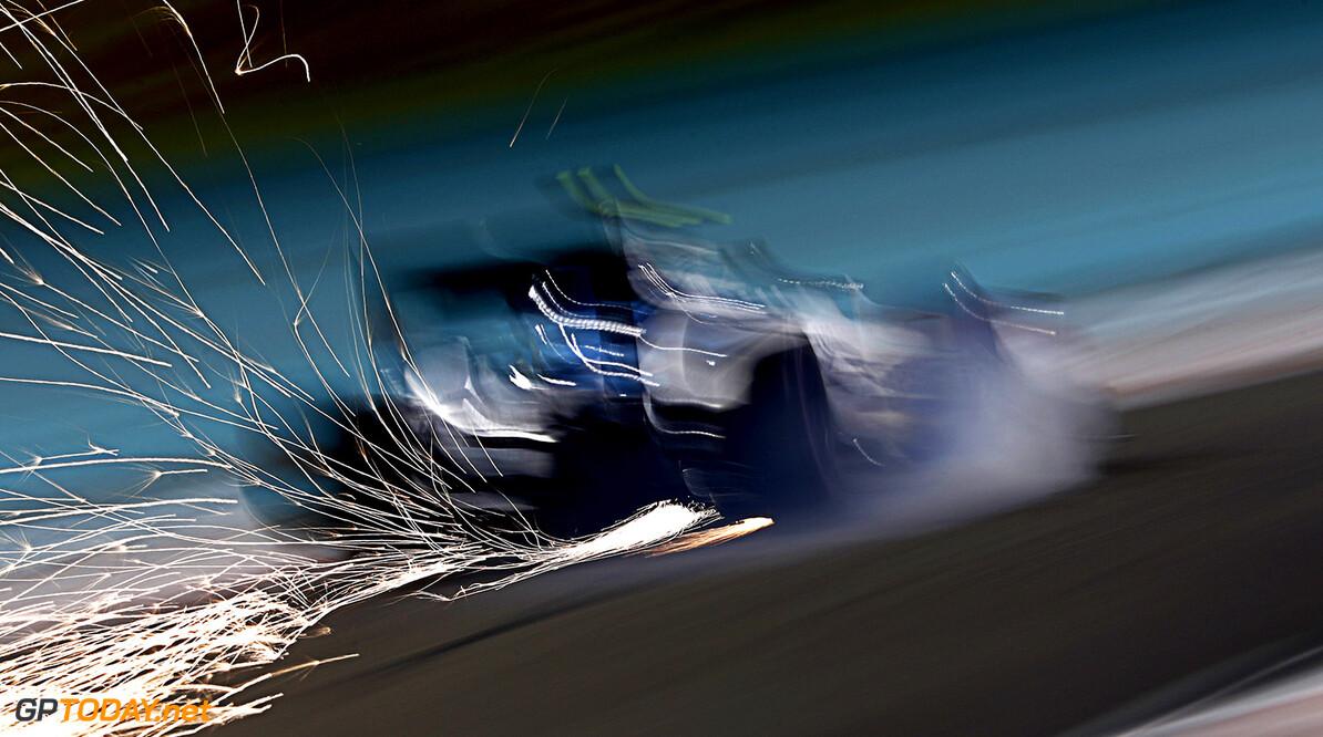 Valtteri Bottas' Williams exit echoes the past