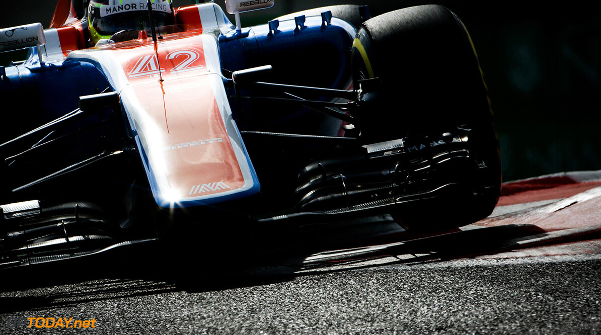 Manor on the verge of another buyout