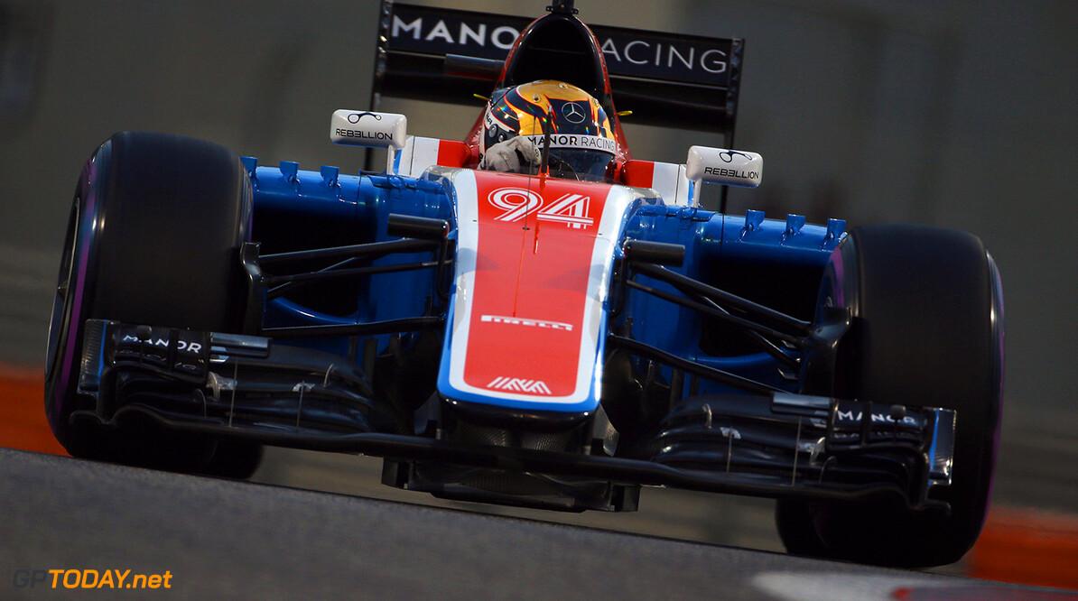 """Franz Tost: """"Het is te vroeg om Wehrlein in een Mercedes te zetten"""""""