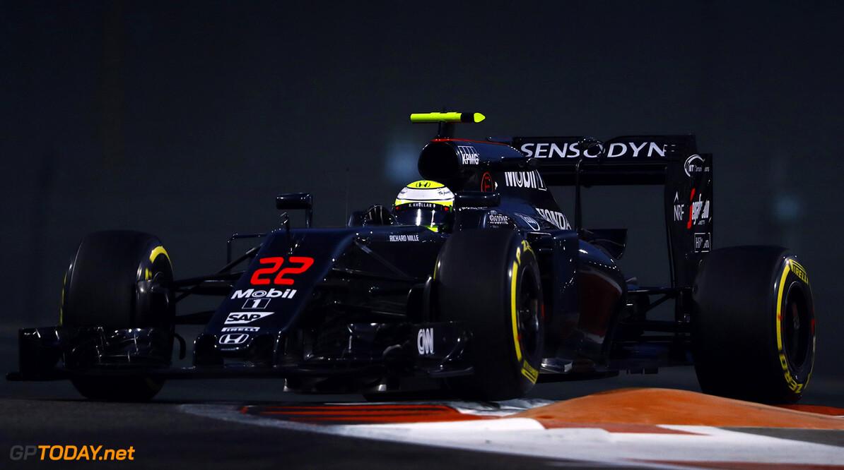 "Jenson Button: ""Plezier gehad in de kwalificatie"""