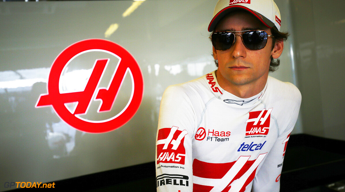 Gutierrez pushing for F1 return