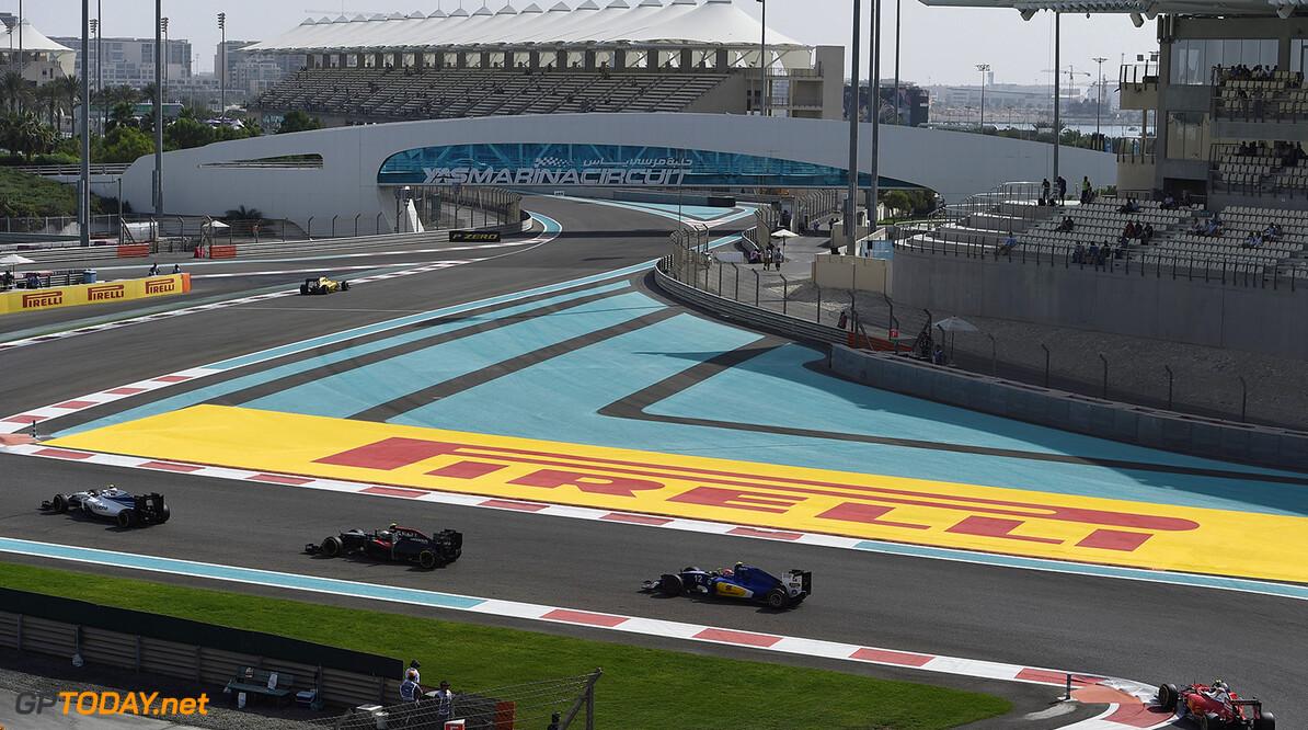 Perfecte uitgangspositie voor Force India om plek vier kampioenschap veilig te stellen