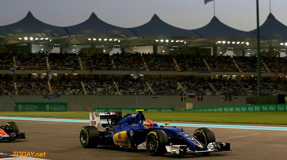 """Felipe Nasr: """"Mijn resultaten zijn meer waard dan sponsorgeld"""""""