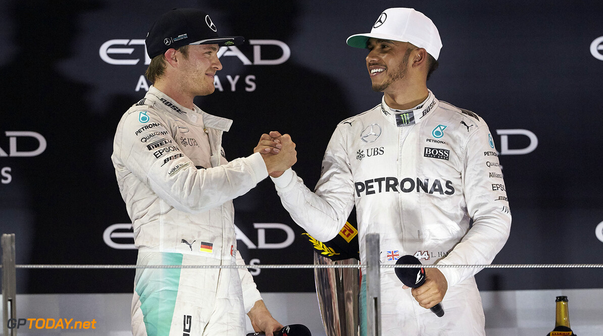 "Lewis Hamilton dismisses ""doesn't care"" claims"