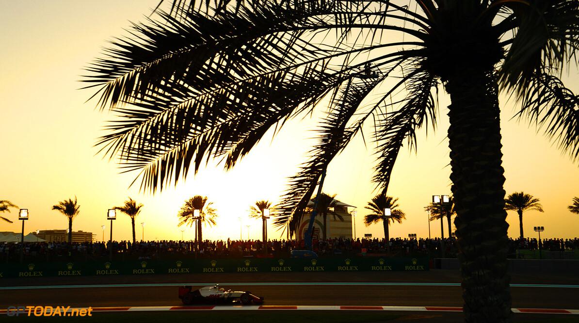 Weersverwachting Abu Dhabi: Zomerse seizoensfinale