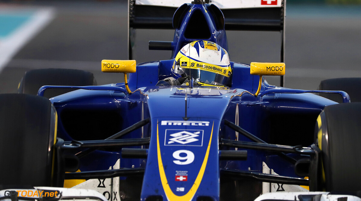 "Marcus Ericsson: ""I've been focusing on qualifying"""