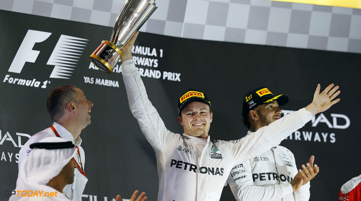 Formula One's world champion dynasties
