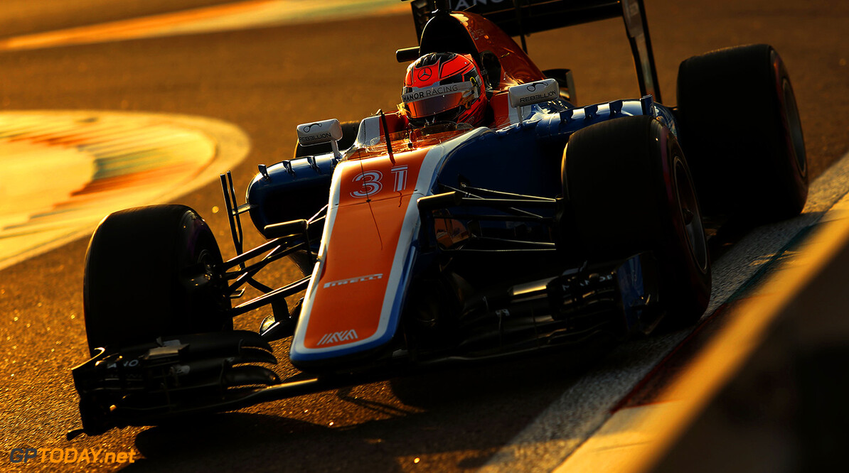 Manor investment still going ahead