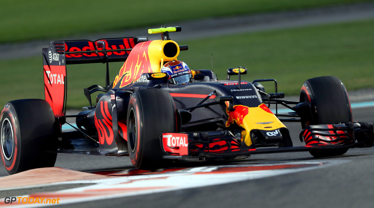Max Verstappen reminiscent of legends - Sir Jackie Stewart