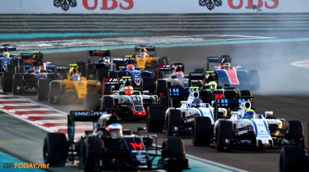 """Fernando Alonso: """"2016 was een van mijn beste seizoenen ooit"""""""