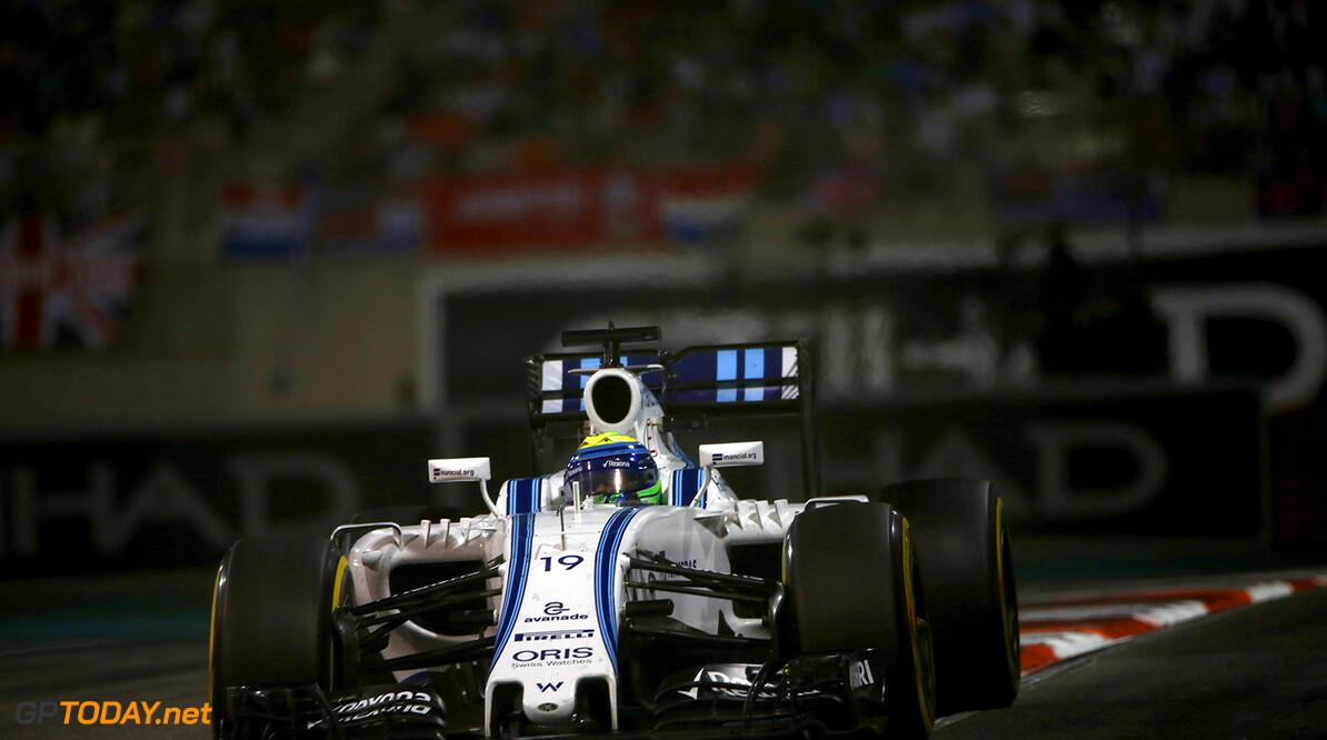Hint Felipe Massa op Instagram naar terugkeer?