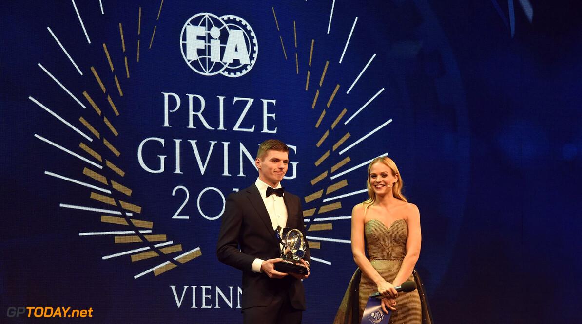 Geen F1-moment genomineerd voor 'Actie van het Jaar'
