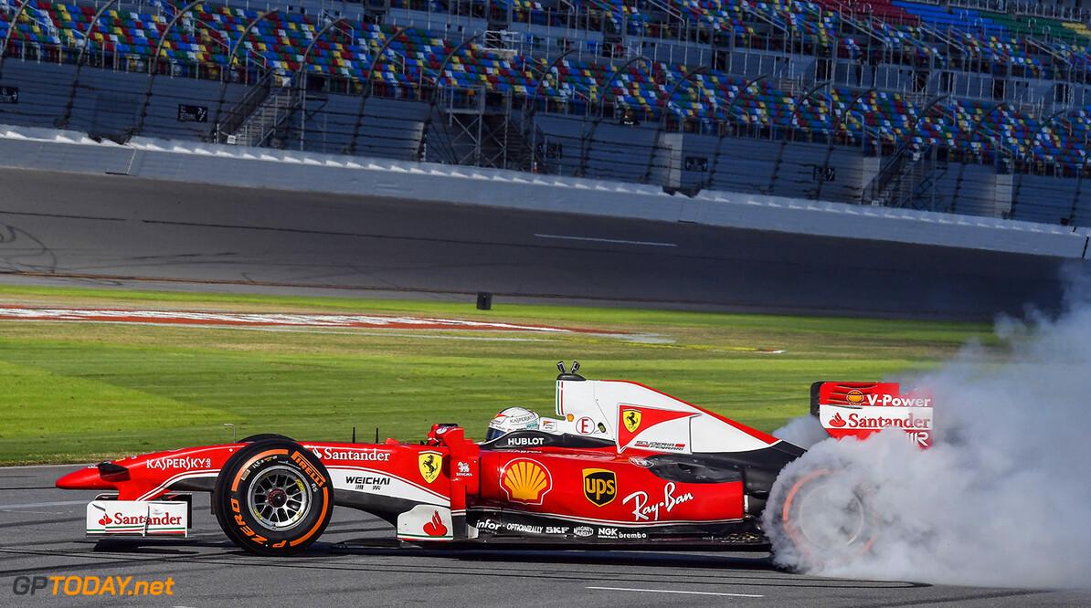 2017 Ferrari engine to deliver 1000 bhp - reports