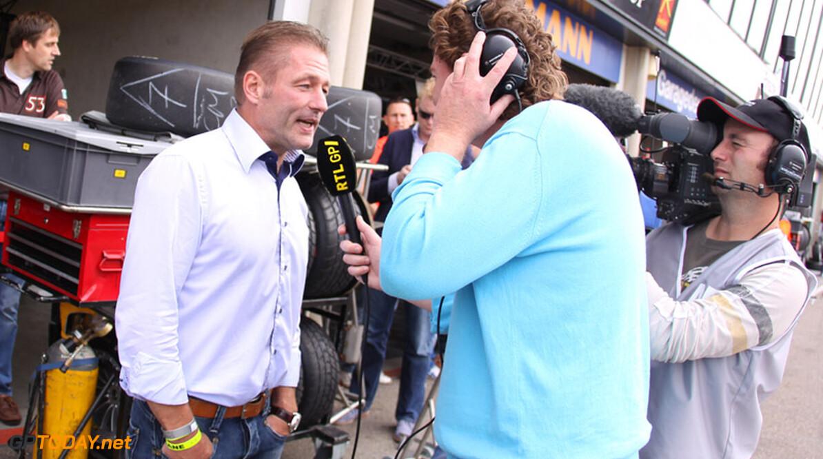 <b>RoC:</b> Jos Verstappen zegt deelname aan Race of Champions af