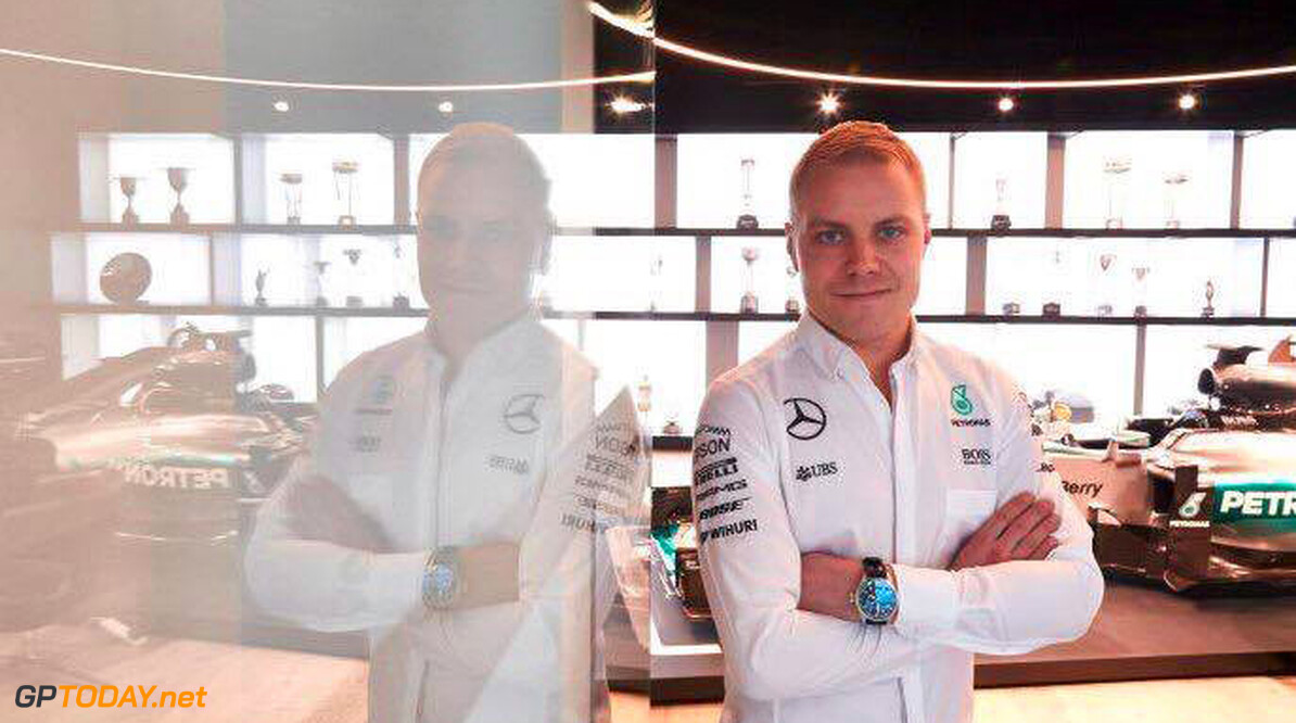 "Bottas expects ""respect"" if handed support role"