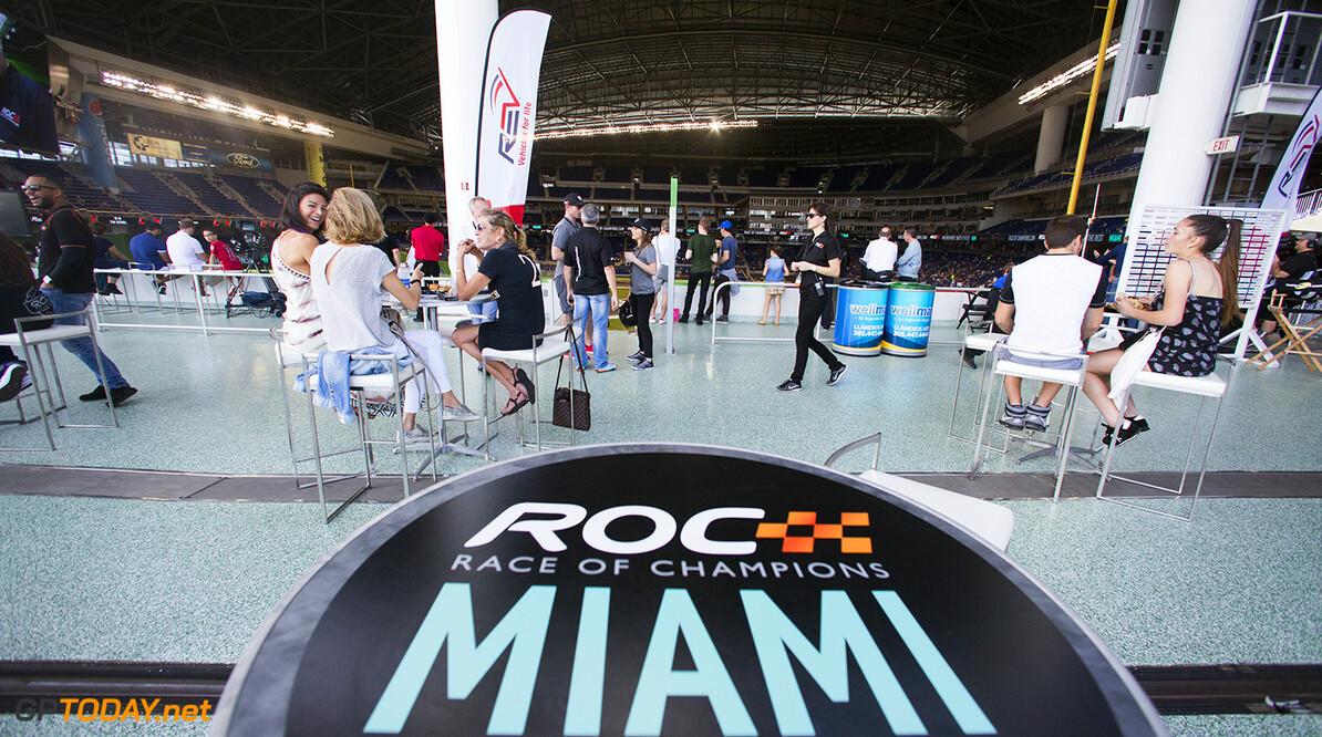 Inwoners Miami en regels houden Formule 1-race tegen