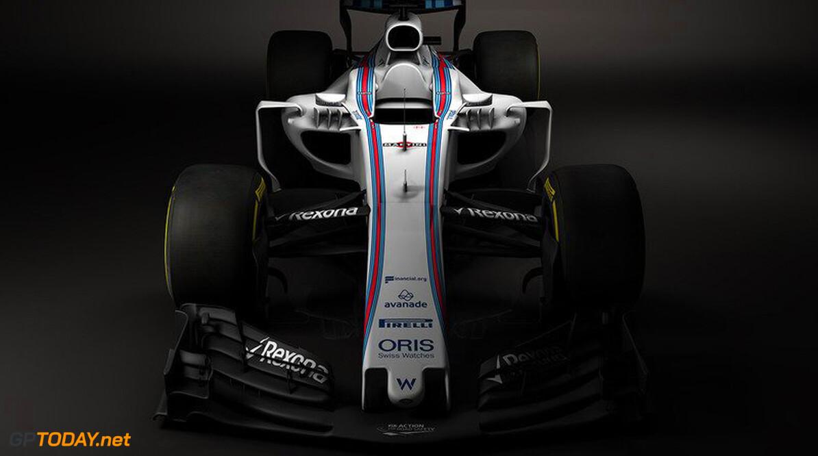 Williams reserveert testdebuut FW40 voor Massa