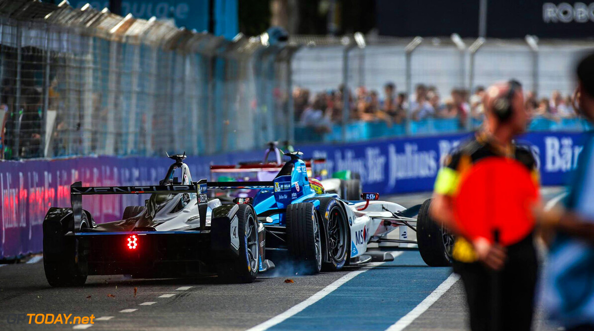 New Gen 3 car set to see a return to pit stops in 2022