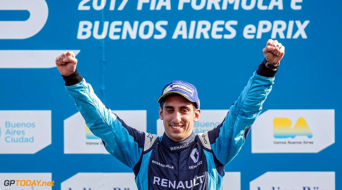 'Buemi door Prost naar voren geschoven bij Renault'