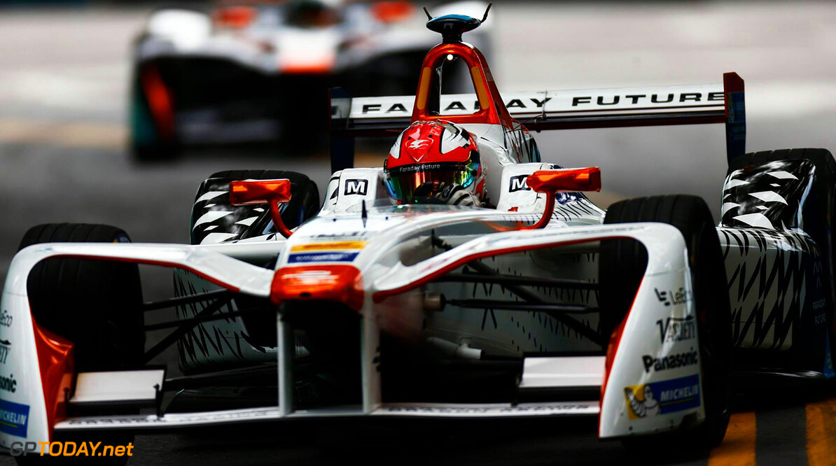 Faraday Future could leave Formula E due to financial difficulties