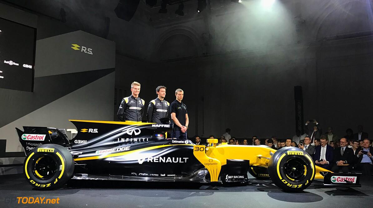 Liberty wil presentatie nieuwe auto's groots aanpakken