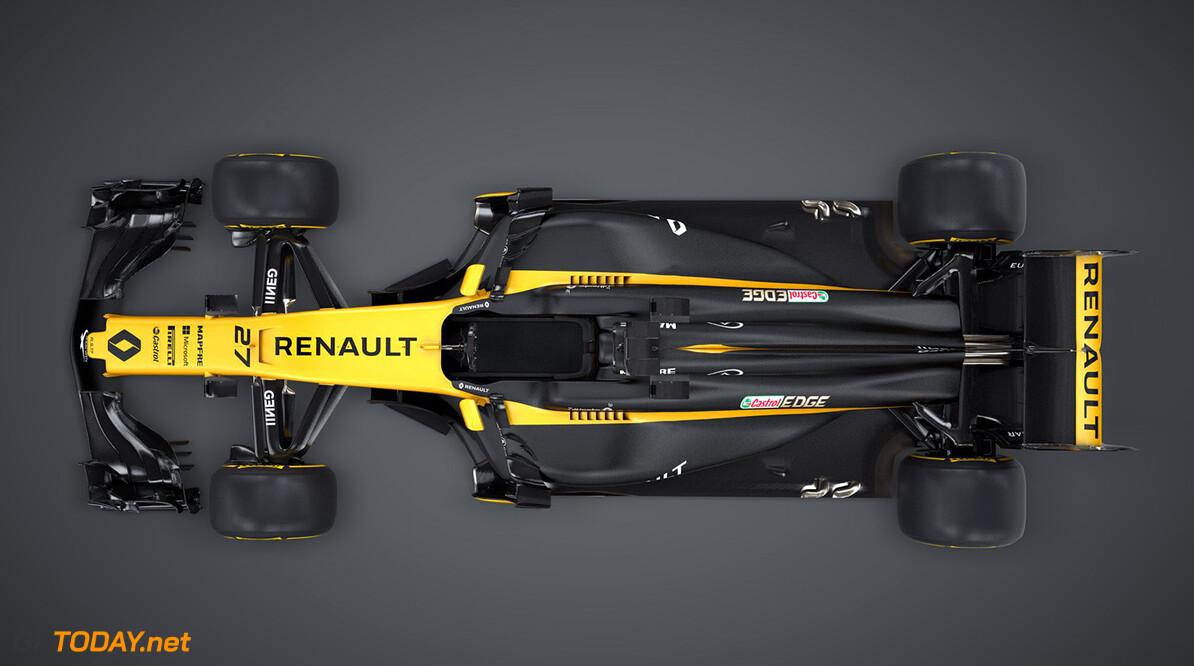 """Renault: """"Nieuwe motor voor 95 procent anders"""""""