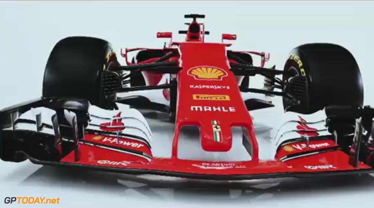 """Niki Lauda over vermeende illegaliteit Ferrari-chassis: """"Nonsens"""""""