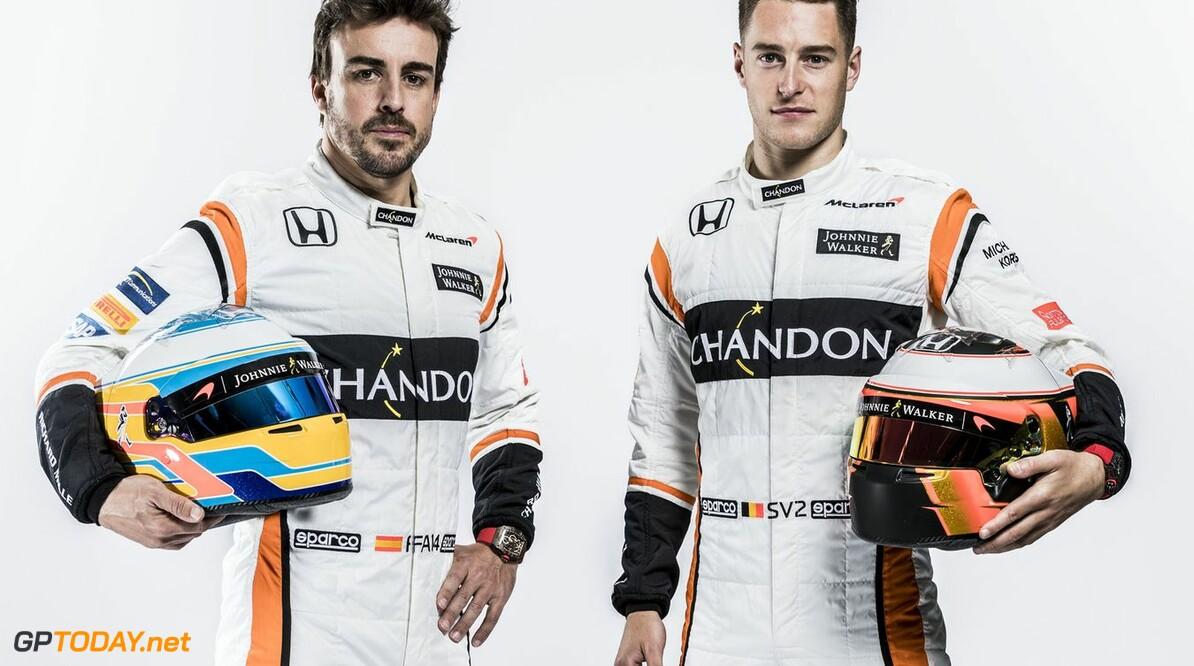 Situatie moeilijker voor Alonso dan voor Vandoorne