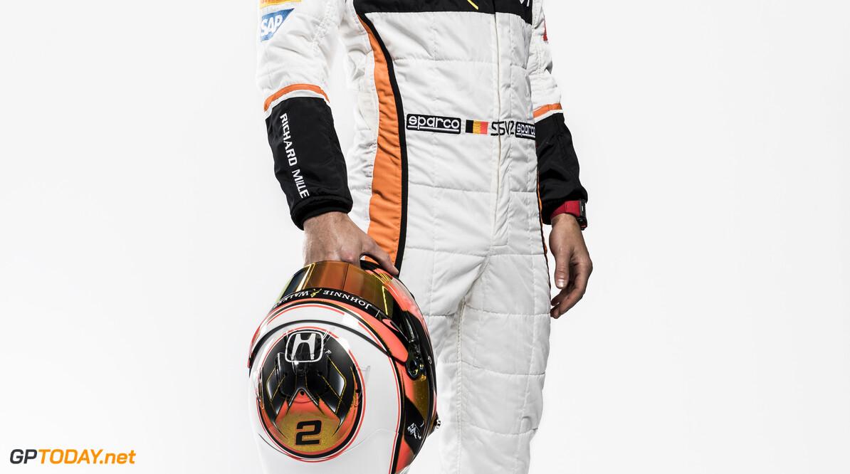 Stoffel Vandoorne aangekondigd als HWA Formule E coureur