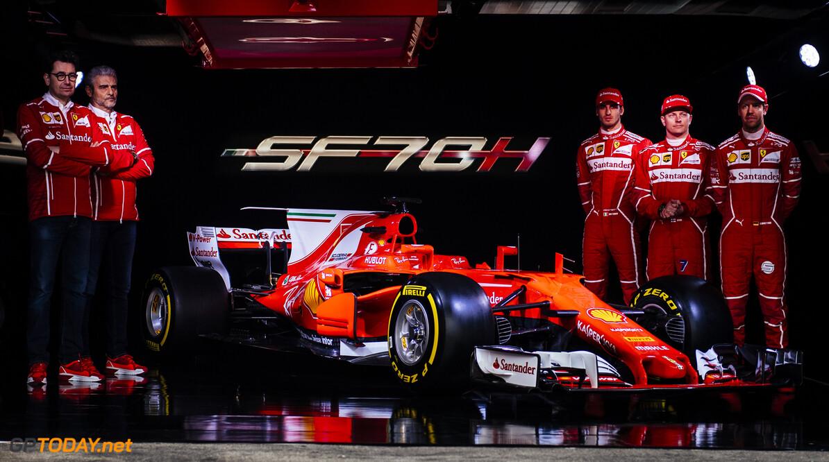 Ferrari to launch 2018 car on February 22nd