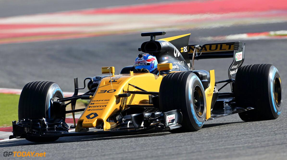 <b>Video: </b>Palmer en zijn eerste indruk van de RS17