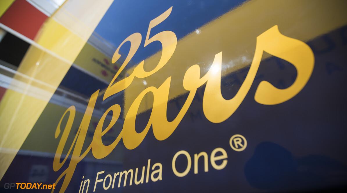 170225RF20052 Barcelona, Spain - 25 February 2017: Sauber F1 Team during Formula 1 Pre-Season Testing 2017 at Circuit de Barcelona-Catalunya, Barcelona, Spain. Formula 1 Pre-Season Testing 2017 Ronald Fleurbaaij Barcelona Spain  Barcelona Spain Formula 1 Pre-Season Testing 2017 Circuit de Barcelona-Catalunya Sports