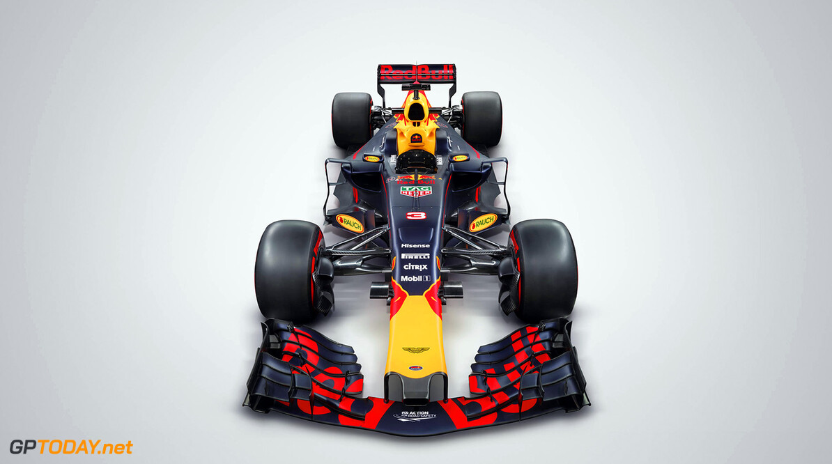 RB13 is seen during a studio shoot in London, United Kingdom on February, 2017  // David Clerihew/Red Bull Content Pool // P-20170226-00946 // Usage for editorial use only // Please go to www.redbullcontentpool.com for further information. //  RB13  London United Kingdom  P-20170226-00946