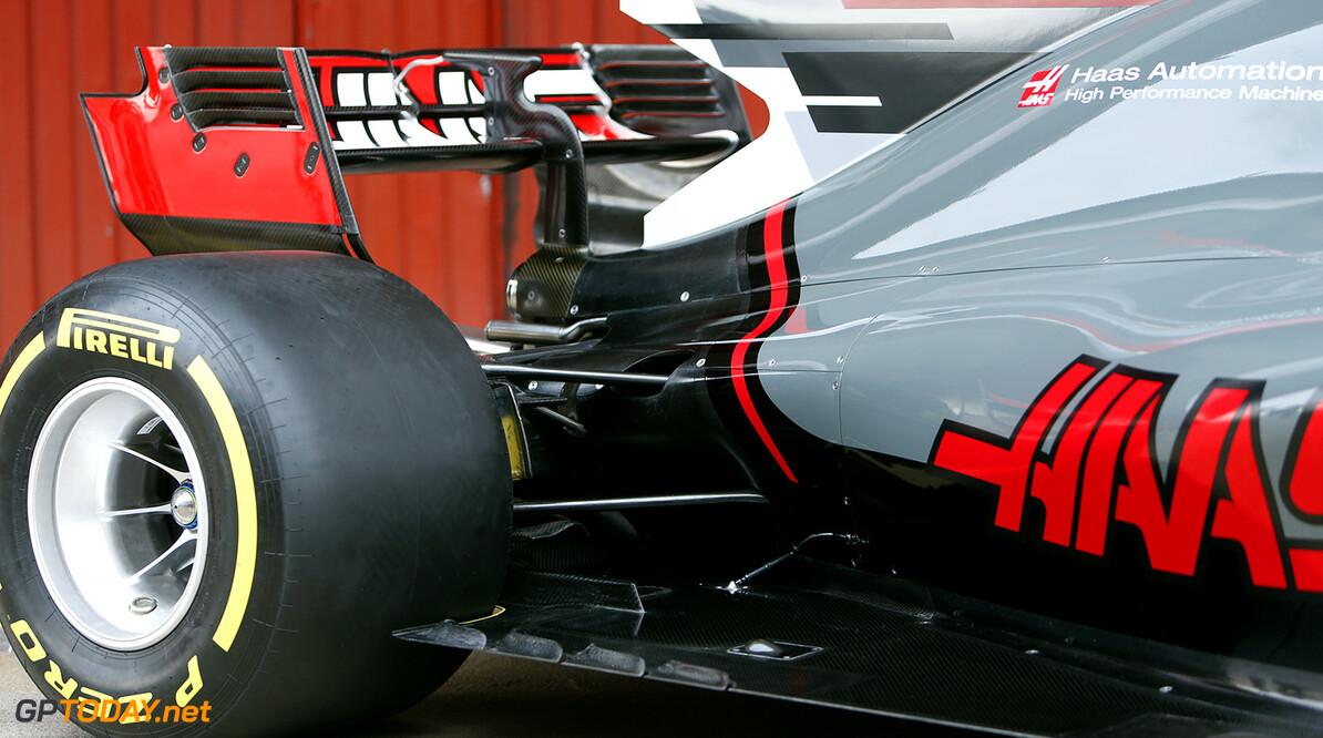 Gene Haas: 'Formule 1 is unieke manier om klanten te bereiken'