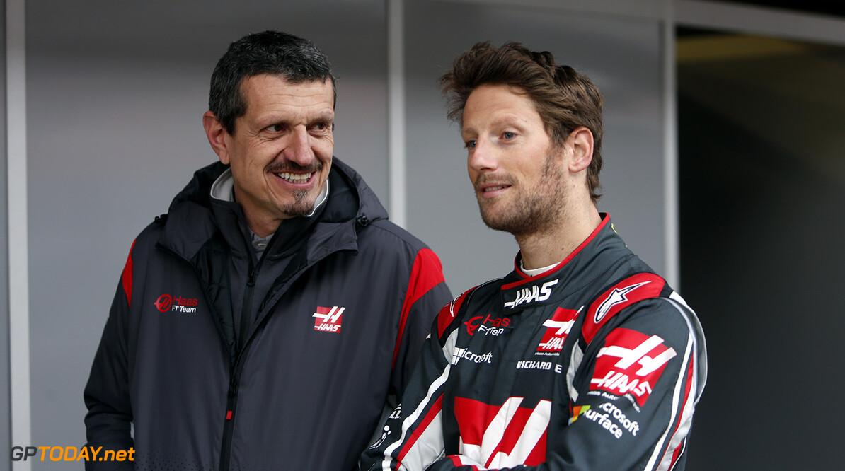 """Steiner: """"Haas bewijs dat nieuwe teams geen schande hoeven zijn"""""""