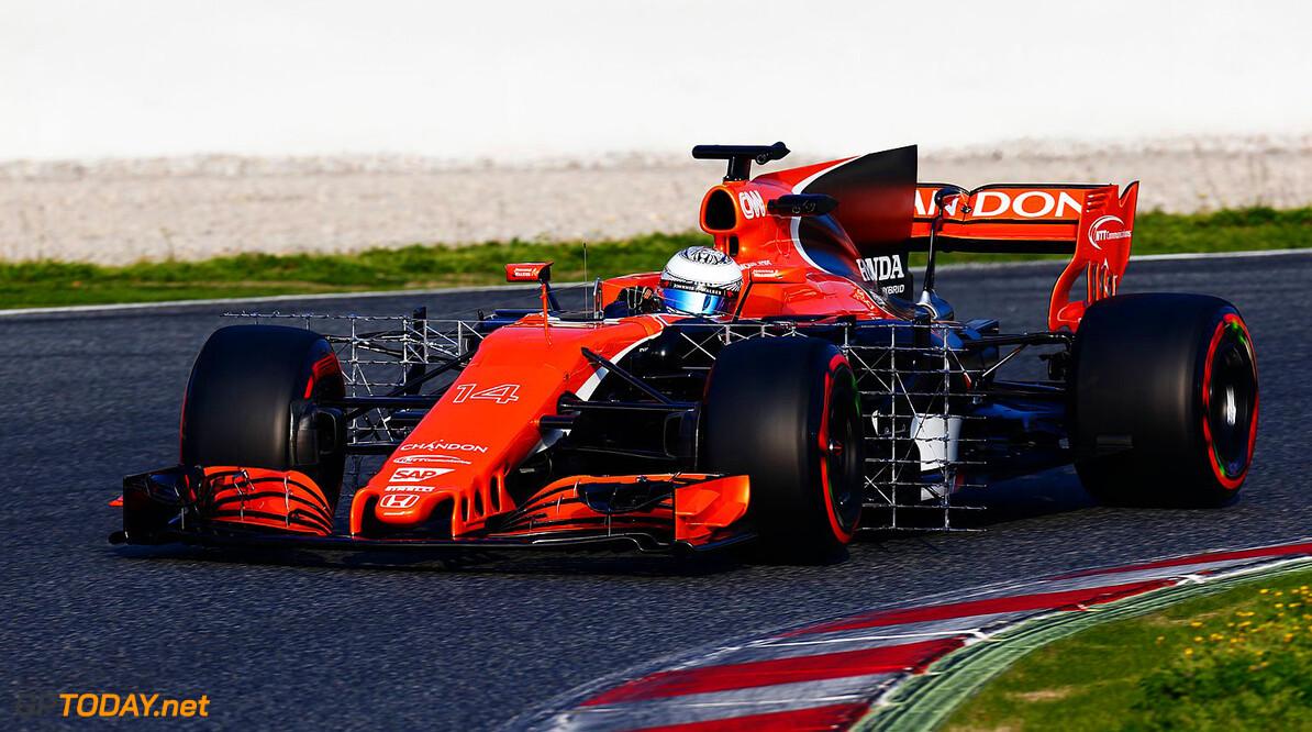 """Fernando Alonso: """"Teleurstellend, een verloren dag"""""""
