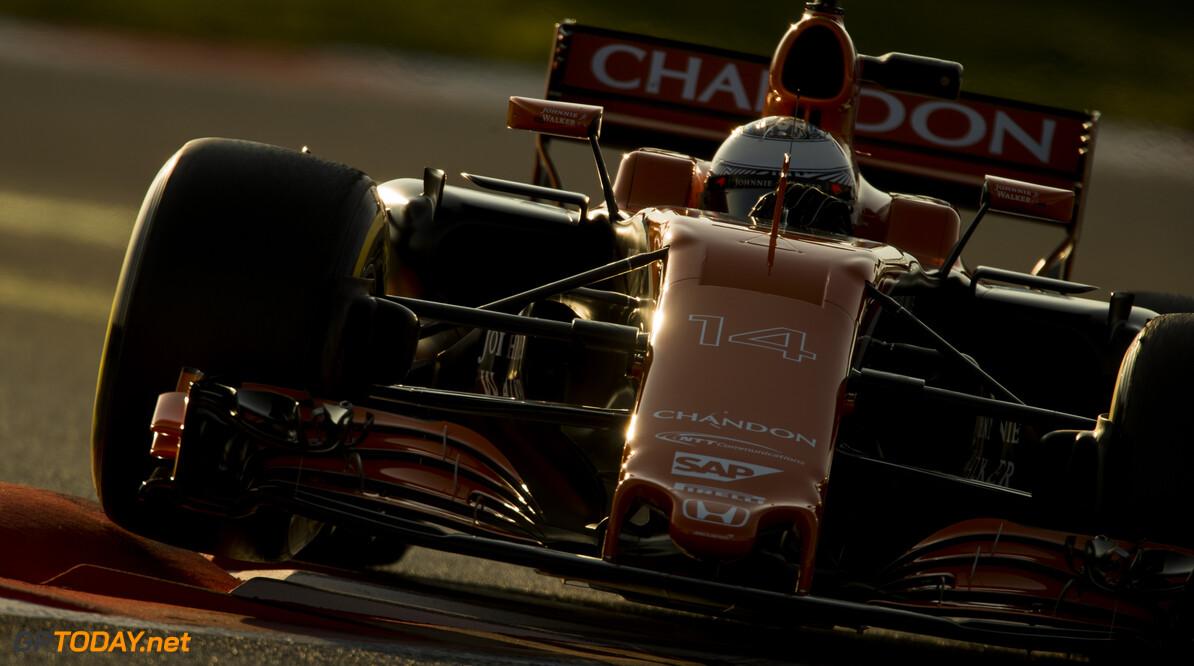"""Alonso: """"Ik vrees Red Bull Racing nog het meest"""""""