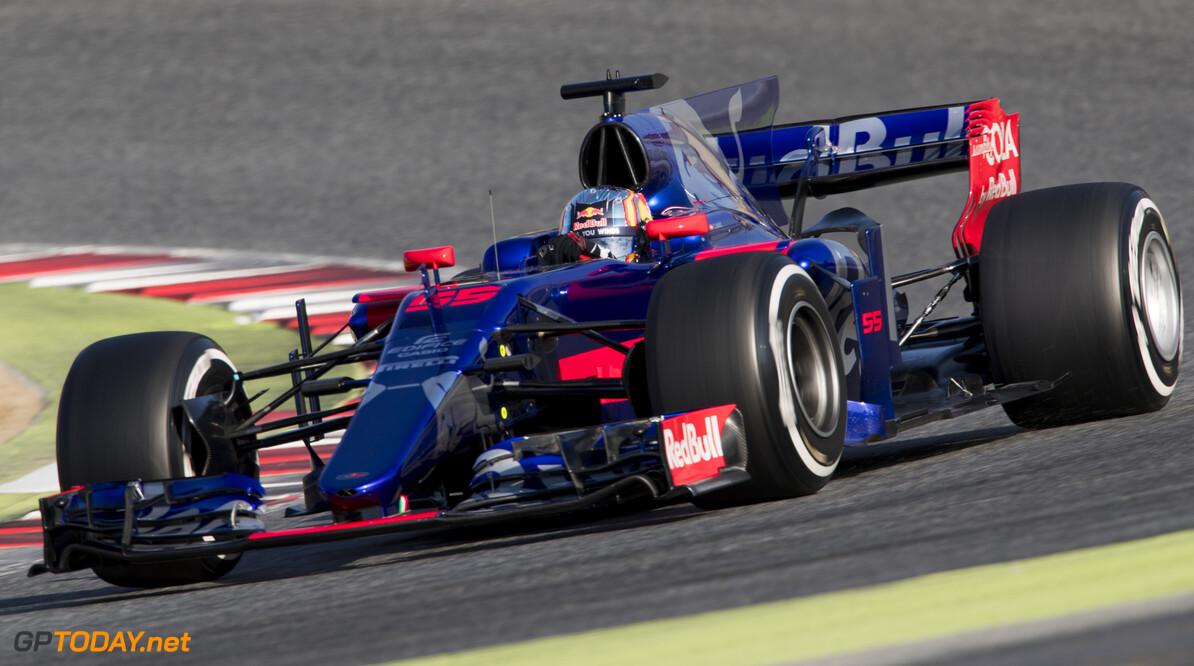 Sainz gevleid door aanbeveling bij Ferrari door Prost