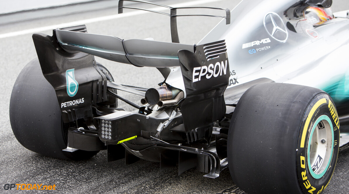 """Surer: """"The FIA should ban those ugly T-wings"""""""