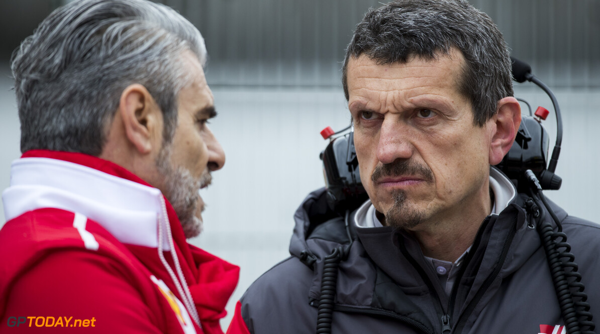 Gunther Steiner 'pissed off' na weekend waarin alles fout ging