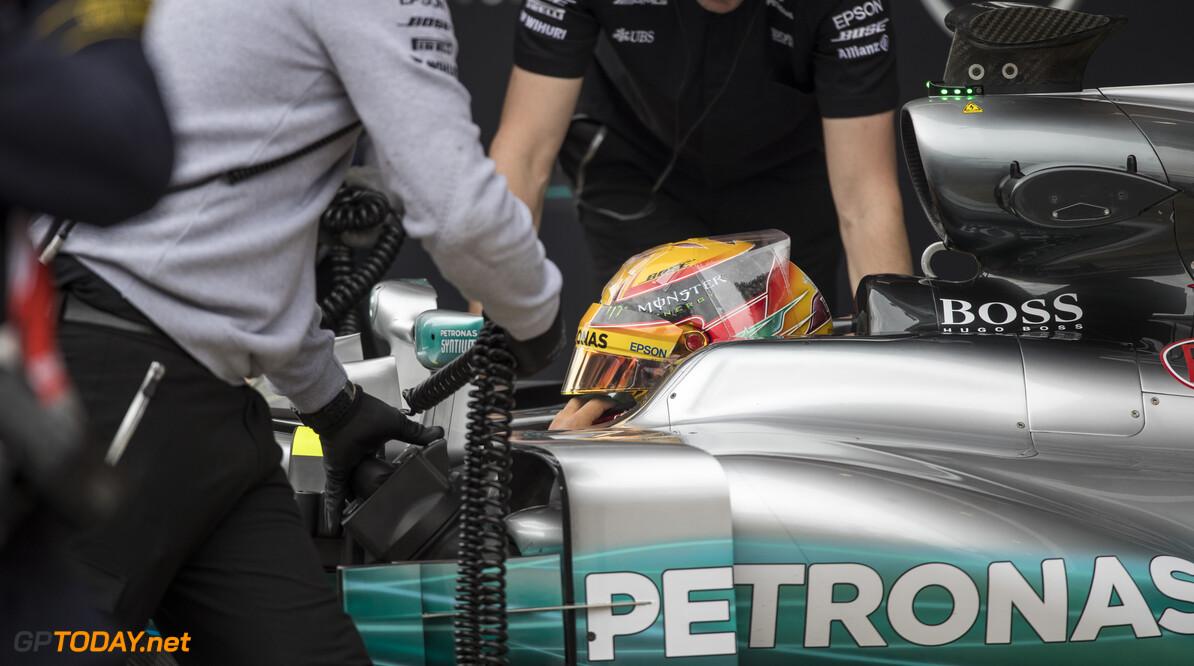 Mercedes, Ferrari announce test line-up