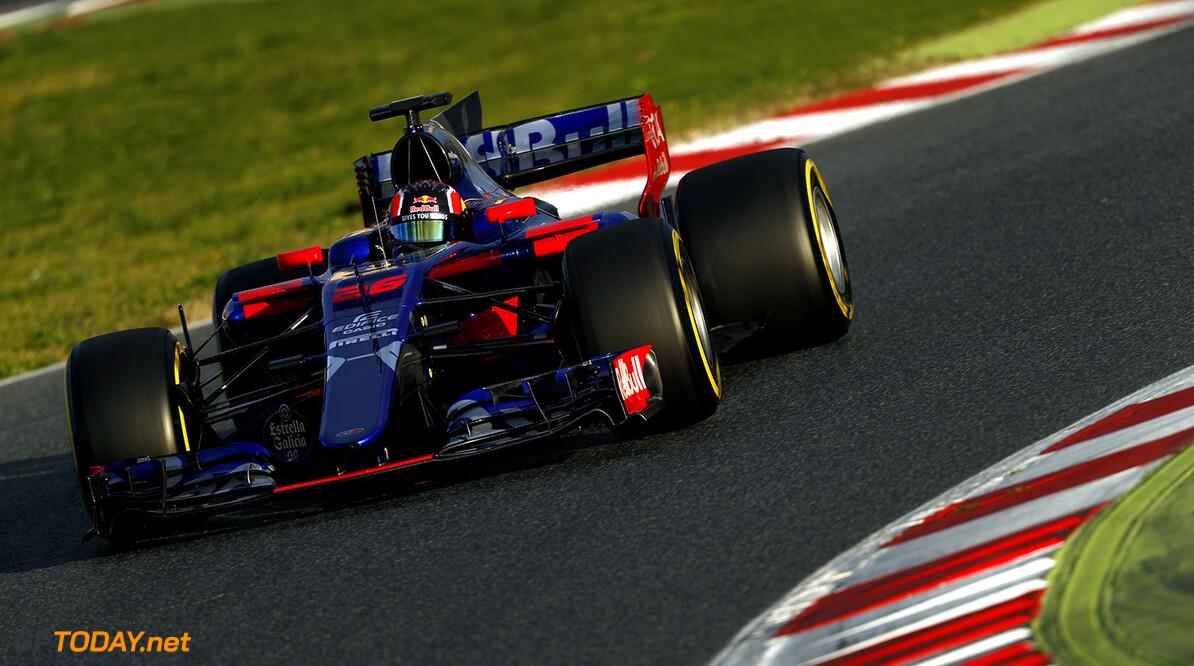 """Kvyat: """"Vierde jaar in de F1 al? Nu voel ik me oud"""""""