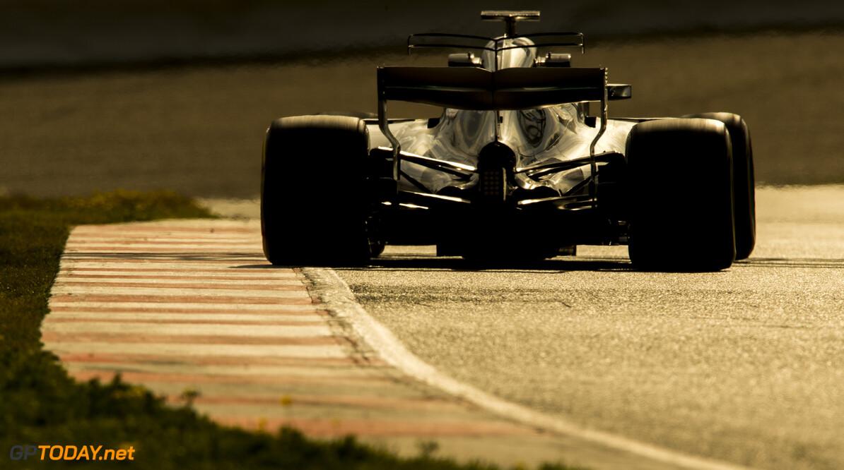 """Mercedes: """"De marges vooraan zijn geslonken"""""""