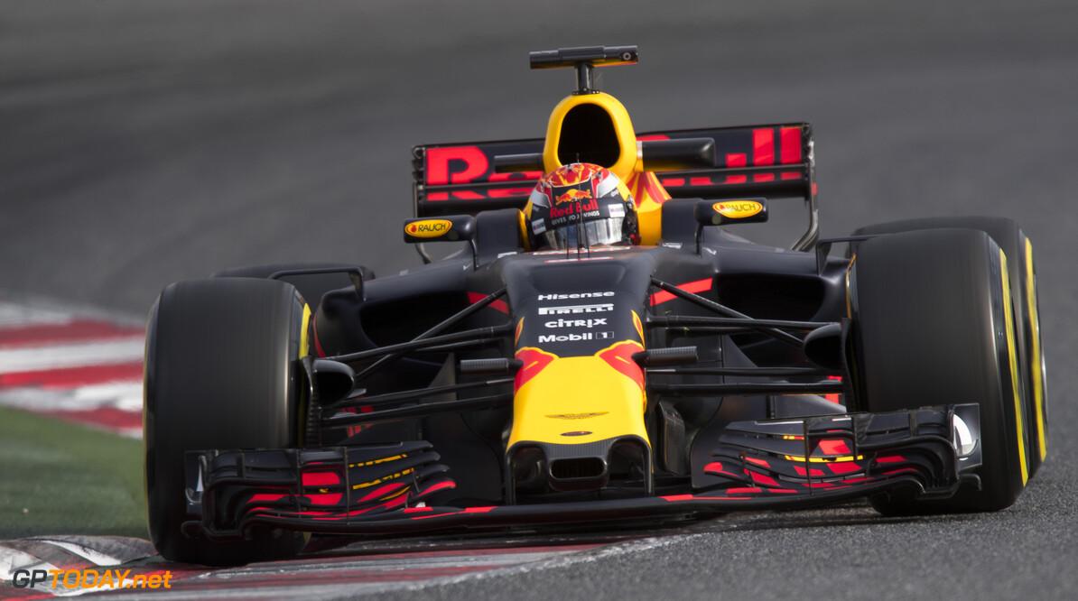 Intensieve weken voor Red Bull richting Australië