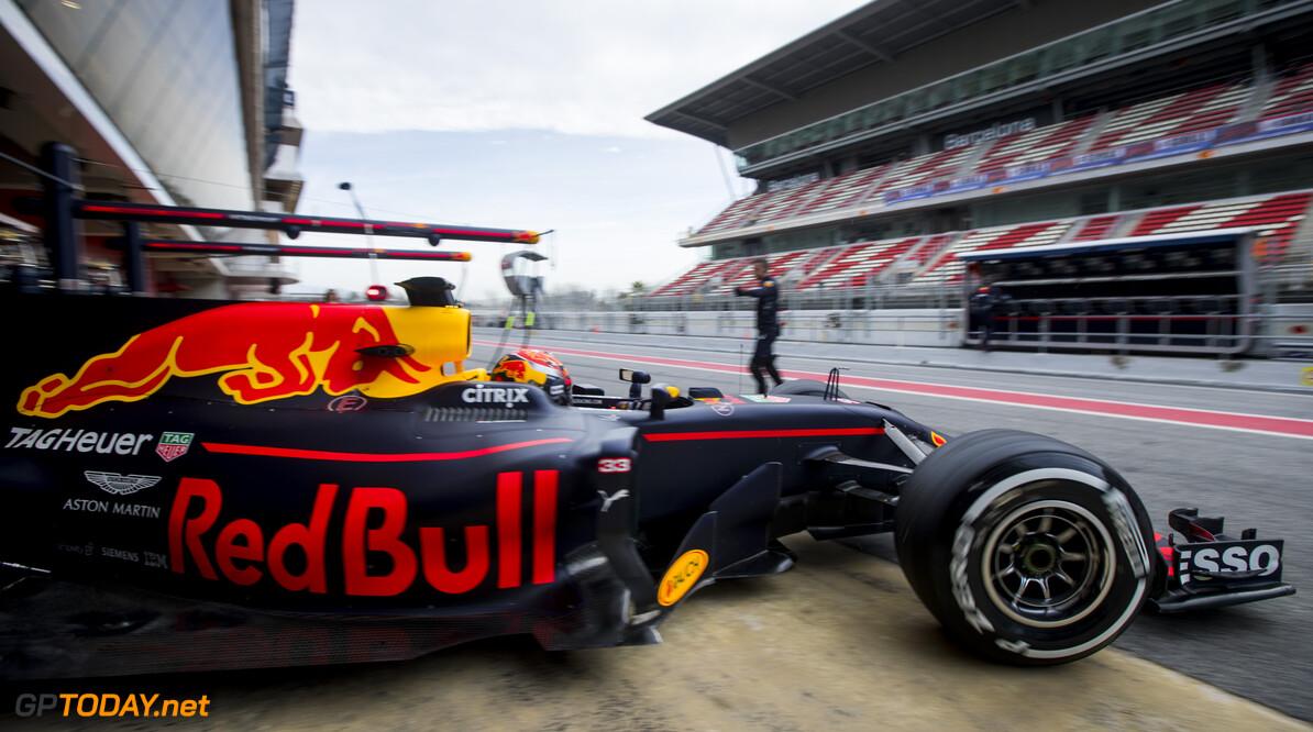 Wat heeft Red Bull achter de hand voor Melbourne?