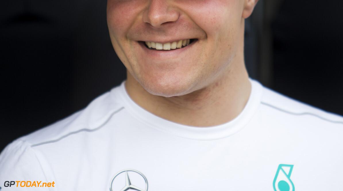 170308RF37772 Barcelona, Spain - 08 March 2017: #77 Valtteri Bottas (FIN), Mercedes AMG Petronas Motorsport, during Formula 1 Pre-Season Testing 2017 at Circuit de Barcelona-Catalunya, Barcelona, Spain. Formula 1 Pre-Season Testing 2017 Ronald Fleurbaaij Barcelona Spain  Barcelona Spain Formula 1 Pre-Season Testing 2017 Circuit de Barcelona-Catalunya Sports
